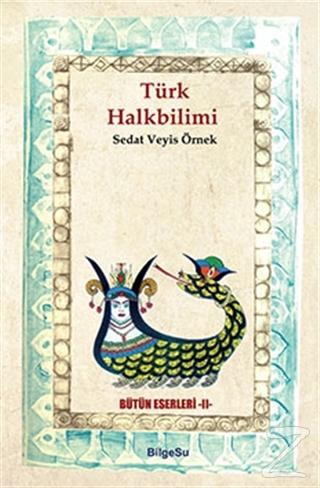 Türk Halkbilimi %23 indirimli Sedat Veyis Örnek