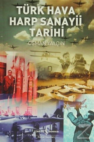 Türk Hava Harp Sanayi Tarihi