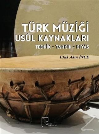 Türk Müziği Usül Kaynakları