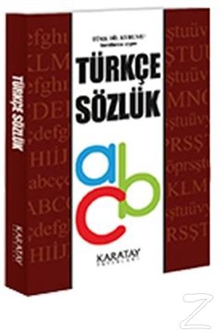 Türkçe Sözlük H. Erol Yıldız