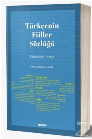 Türkçenin Fiiller Sözlüğü