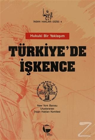 Türkiye'de İşkence