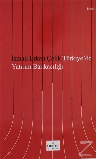 Türkiye'de Yatırım Bankacılığı