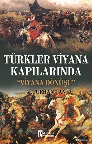 Türkler Viyana Kapılarında