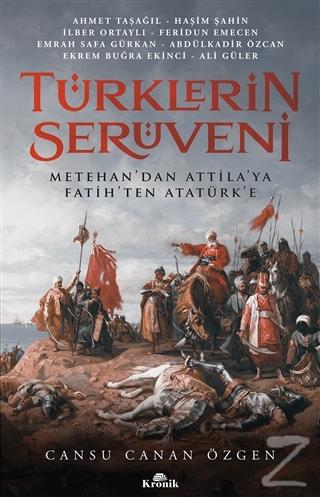 Türklerin Serüveni