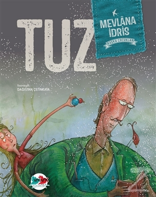 Tuz (Ciltli)