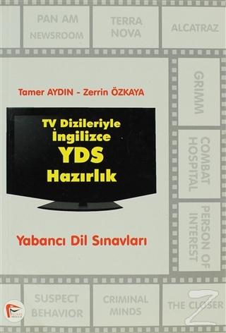 TV Dizileriyle İngilizce YDS Hazırlık
