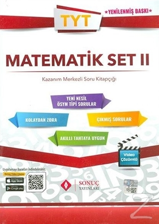 TYT 2020-2021 Matematik Seti 2