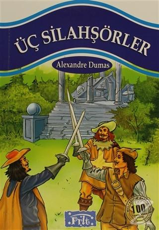 Üç Silahşörler %30 indirimli Alexandre Dumas