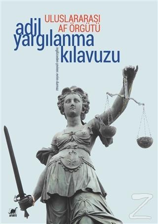 Uluslararası Af Örgütü Adil Yargılanma Kılavuzu