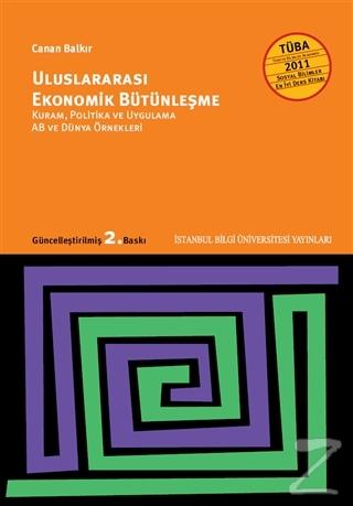 Uluslararası Ekonomik Bütünleşme