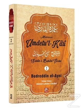 Umdetu'l-Kari (2.Cilt) (Ciltli)