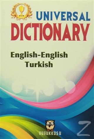 Universal Dictionary