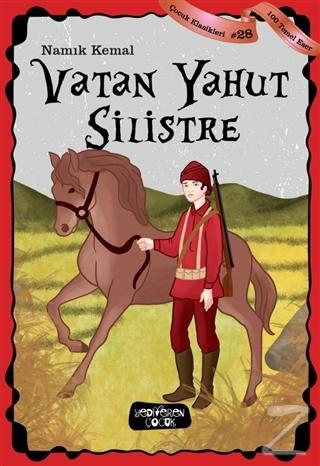 Vatan Yahut Silistre - Çocuk Klasikleri 28
