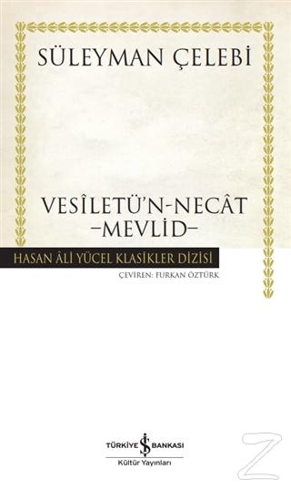Vesiletü'n-Necat - Mevlid
