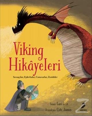 Viking Hikayeleri