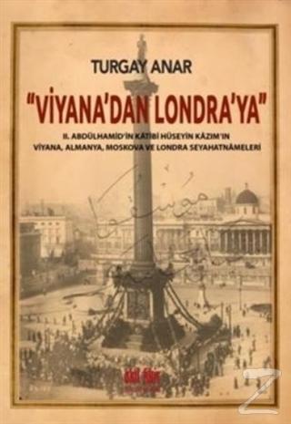 Viyana'dan Londra'ya