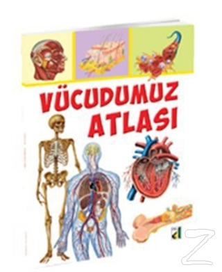 Vücudumuz Atlası