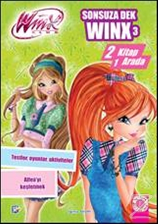 Winx Club - Sonsuza Dek Winx 3