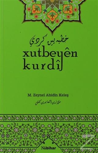 Xutbeyen Kurdi