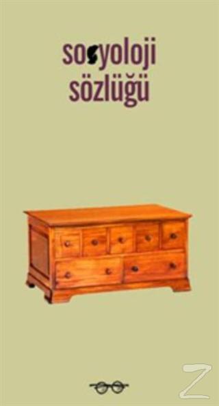 Y Kuşağı İçin Sosyoloji Sözlüğü