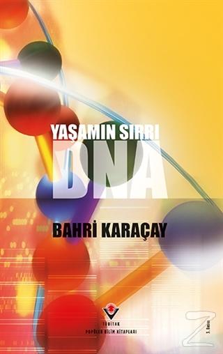 Yaşamın Sırrı DNA
