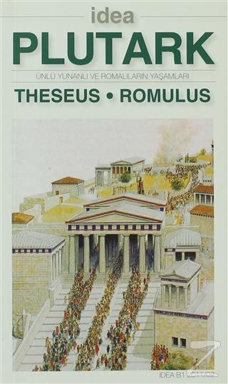 Yaşamlar Theseus - Romulus