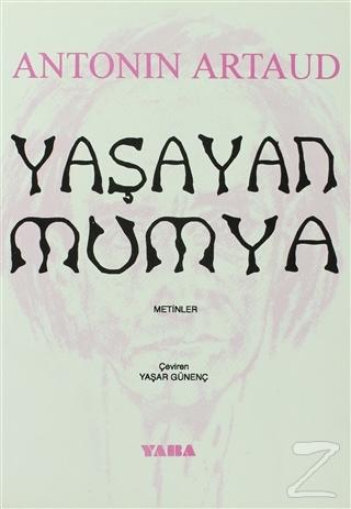 Yaşayan Mumya