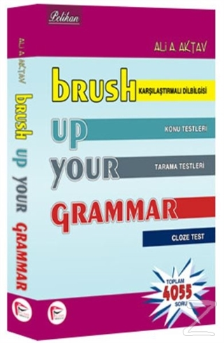 YDS Brush Up Your Grammar