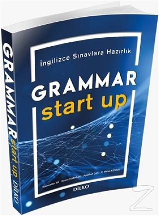 Grammar Start Up