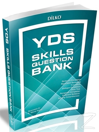 YDS Skill Question Bank