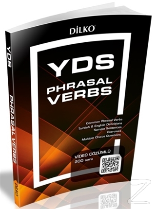 YDS Vocabulary Phrasal Verbs
