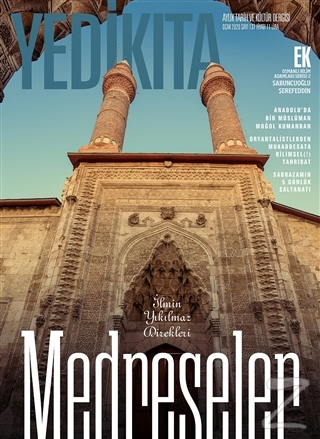 Yedikıta Aylık Tarih ve Kültür Dergisi Sayı: 137 Ocak 2020