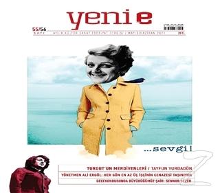 Yeni E Dergisi Sayı: 55-56 Mayıs-Haziran 2021