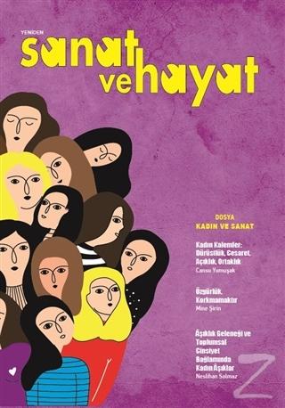 Yeniden Sanat ve Hayat Dergisi Sayı: 2020 - 46/7