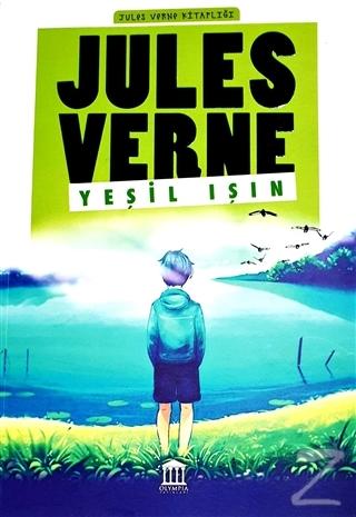 Yeşil Işın - Jules Verne Kitaplığı Jules Verne
