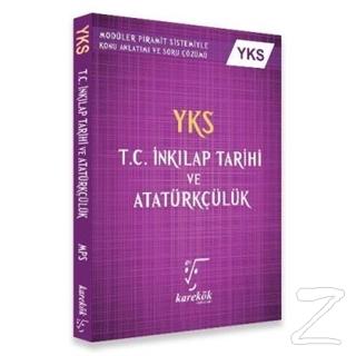 YKS T.C. İnkılap Tarihi ve Atatürkçülük Fikret Ünal