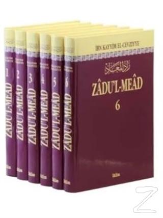 Zadu'l-Mead (6 Cilt Takım) (Ciltli)
