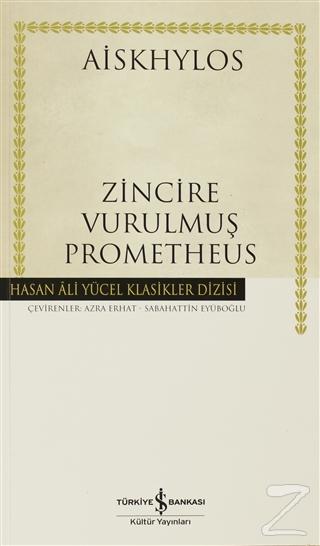 Zincire Vurulmuş Prometheus