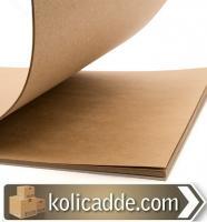 Kraft Kağıdı 100x120 cm. 70 gr/m²