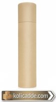 Postüp Silindir Karton Kutu 6x101 cm.