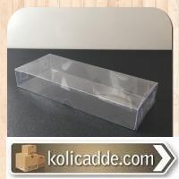 Hediyelik Tesbih Kutusu 6,5x16x2,5 cm.