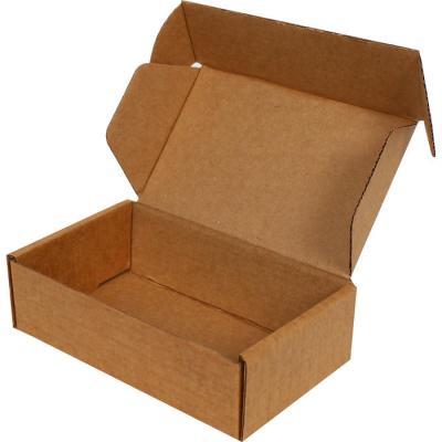 Kilitli Karton Kutu 15x13x5 cm.-KoliCadde