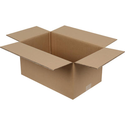 Çift Oluklu Karton Koli 40x25x20 cm.-KoliCadde