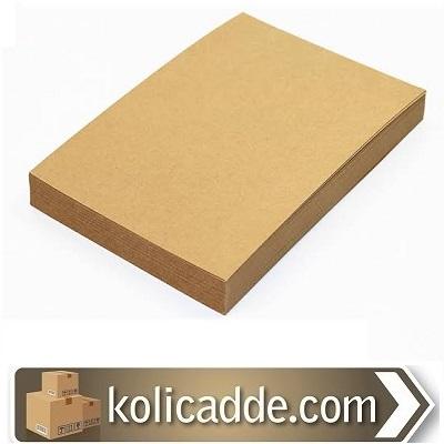 A4 Kraft Kağıt 70 gr/m² 100 Adet-KoliCadde
