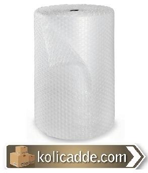 Balonlu Naylon Eni 50 cm. 30 gr/m²+hdpe (40gr)m²