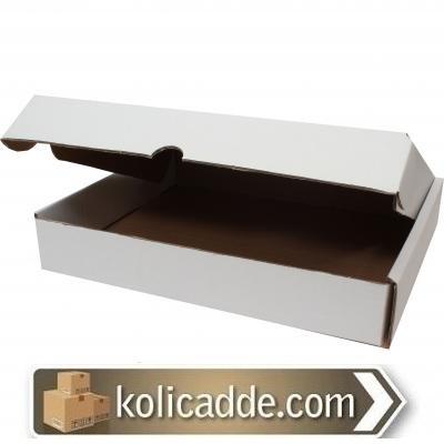 Kilitli Karton Koli 39,5x31x6,5 cm.-KoliCadde