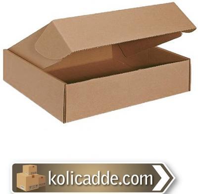Kilitli Kutu 13,5x13,5x6,5 cm.-KoliCadde