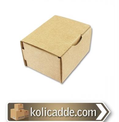 Mikro Kilitli Karton Kutu 22x9x10 cm.