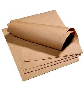 Tesliner Kraft Kağıdı 50x70 cm. 100 gr/m²-KoliCadde